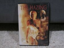 The Hazing (DVD, 2004) Horror RARE OOP