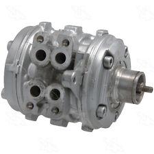 A/C Compressor-Compressor 4 Seasons 57380 Reman