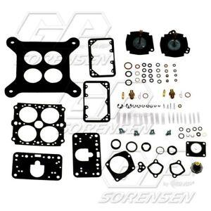 Carburetor Repair Kit-Kit GP Sorensen 96-465