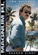 Magnum Pi Season Eight - DVD Region 1