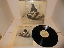 ALL DAY THUMB SUCKER T. Rex  Aynsley Dunbar Tina Turner Blue Thumb VARIOUS LP