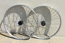 "Tricycle Trike 26"" 36 Spoke Hollow Hub Right & Left Wheel 15mm axle"