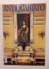 Antiquariato n.337 anno 2009 - Palermo regina di Sicilia