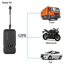 GPS Satellite Tracker Motorcycle Car Anti-thef GPRS GSM SMS Real Time Track F8R3