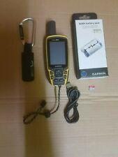 Garmin GPSMAP 64 Handheld Outdoor GPS With Full UK Premium & Europe Maps