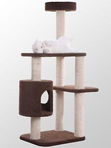 Armarkat Premium Carpeted Cat Tree Model F5502