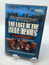 The Last of the Blue Devils: The Kansas City Jazz Story (DVD 2001) Count Basie