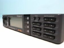 Roland SC-88VL SC88VL Sound Module Tested Used W/ AC Cable