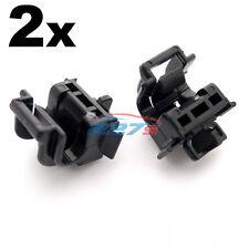 2 x Capot Support Stay TIGE CLIPS- Quelques modèles de Honda Accord, CRV & NSX