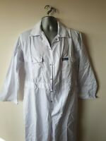 """Work Wear PPE Overalls Coverall Painters Boiler Suit 40"""" M chest  #534"""