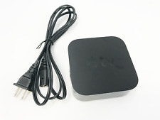APPLE TV A1842 4K HD 32gb DIGITAL MEDIA STREAMER #U1923