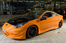 toyota celica T23 1999-2005 Veil Side full bodykit