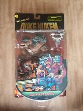 Duke Nukem action figure BattleLord