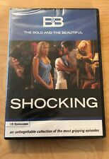 The Bold And The Beautiful - Shocking - 15 Episodes Brand New & Sealed