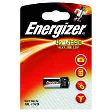 Pile Energizer Std-Alcaline Barilotto 1,5V +Stok E90lr1