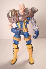 Toy Biz CABLE series 6 MARVEL LEGENDS X-Men 2004 6in. #8159