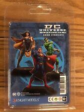 Knight Models DC Universe: Crime Syndicate KSTDCUN021