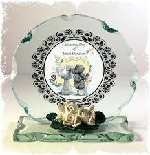 Baby Boy Christening gift personalised keepsake