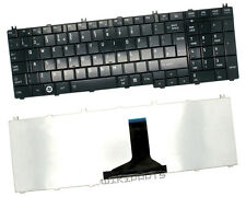 KEYBOARD REPLACEMENT FOR TOSHIBA SATELLITE PRO C660-144 QWERTY BLACK UK LAYOUT