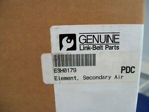 Link-Belt E3H0179, Donaldson P777869