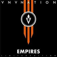 LP-VNV NATION-EMPIRES -LP- NEW VINYL