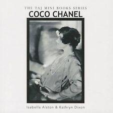 USED (VG) Coco Chanel (The TAJ Mini Book Series) by Isabella Alston