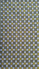 "New 44/45"" 100% COTTON, ""Reflection"" by Sasha K Studio, EBI Fabrics, Geometric"