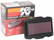 HA-1215 K&N KN High Flow Air Filter fits HONDA CB125F GRL125 2015-