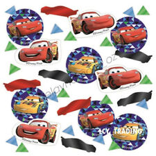 DISNEY CARS THEMED BIRTHDAY PARTY SUPPLIES DECORATION TABLE SCATTERS CONFETTI