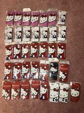 36x iphone 5 5S SE Hello Kitty case Job Lot NEW