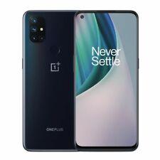 OnePlus Nord N10 5G Dual Sim 128GB - Midnight Ice - EUROPA [NO-BRAND]GAR 24 mesi