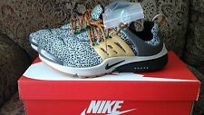 Men's Nike Air Presto SE QS 'Atmos Safari' 844448-002 Size XXS (7-8)