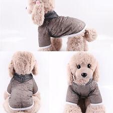 Xs-Xxl Vest Dog Clothes Comfortable Gauze For Small Medium Large Pet Clothes BT3