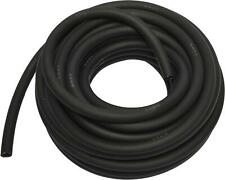 Continental 65072 Heater Hose, Rubber, Black, 3/4 in. I.D., 6 ft. Length, Each