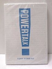 PowerTalk By Tony Robbins The Ultimate Resource Strategies for Lifelong Success