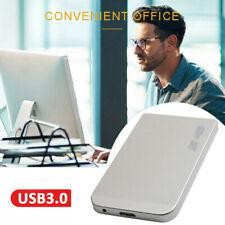 "USB 3.0 SATA 2.5"" 2TB External Mobile Hard Drive Storage Device for Laptop PC"