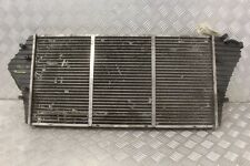 Echangeur air / intercooler - Renault Espace 3 III - 2.2TD moteur G8T