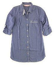 Victoria's Secret Sleepshirt Sleep Tee Mayfair Cotton Pajamas Long T-shirt