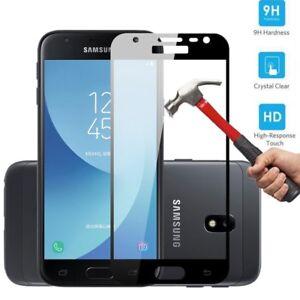For Samsung J3 J5 J7 Pro EU S21 A52 Premium Tempered Glass Screen Protector Film