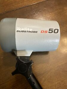 Ikelite DS50 Underwater Sea Photography Video Light Camera Strobe Flash