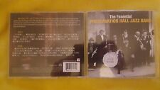 PRESERVATION HALL JAZZ BAND - THE ESSENTIAL. DOPPIO CD