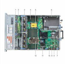 Dell R540 EMC Poweredge Front VGA Cable RJ7P6