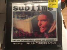 Sublime – Robbin' The Hood 2x LP 180 gram 3D lenticular cover