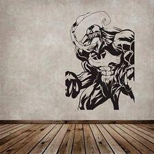 Wall Mural Sticker Decal Vinyl Decor Venom Gotham Horror  Hero MarvelComic
