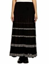 Marks and Spencer Viscose Maxi Skirts for Women