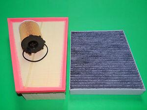 kl. Filterset Filtersatz Inspektionspaket Ford Mondeo IV 1.6 TDCi (85kW/115PS)