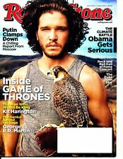 """""""ROLLING STONE""""  ~ (5/8/2014) ~  *** VINTAGE ISSUE ***"""