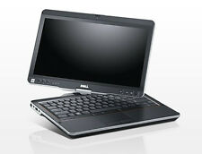 Dell XT3 Core i5 2,5GHz 13 Zoll TOUCHSCREEN 4GB 128GB SSD WebCAM Win7 ~ B WARE