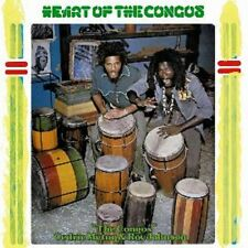 The Congos - The Heart of the Congos - New Triple Vinyl LP