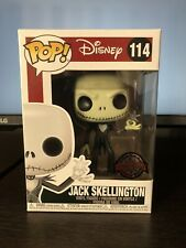 Funko Pop! Disney - Jack Skellington With Snowflake Special Edition